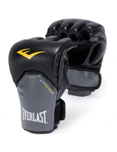 Guantilla Everlast Competición MMA con Escudo