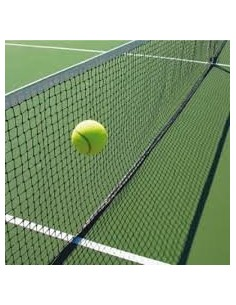 Mallas de tenis Sufix Profesional 2.5m