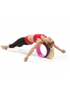 Rueda de Yoga Pilates
