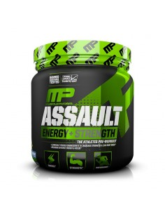 Pre Entreno Musclepharm
