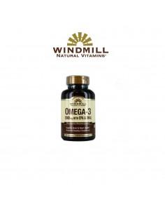 Omega 3 EPA & DHA 90 Cápsulas