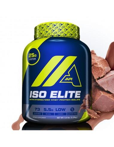 Proteina Iso Elite 2.27 Kg (5 Libras)