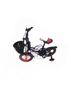 Bicicleta Infantil Nº 12