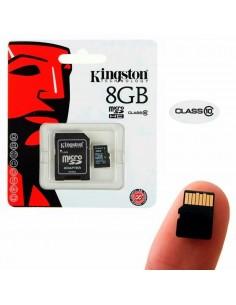 Tarjeta Micro SD Kingston 8 Gb