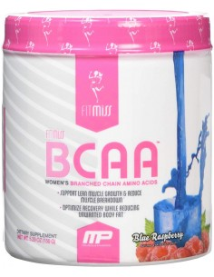 BCAA FitMiss Women's MP 30 Servicios
