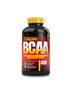 BCAA 2000 mg por Servicio 400 Capsulas