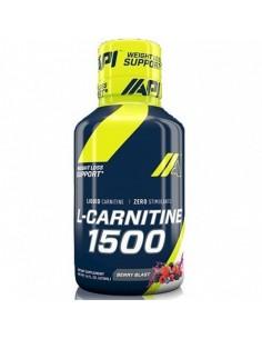 L-Carnitine 1500 Api, Quemador de Grasa
