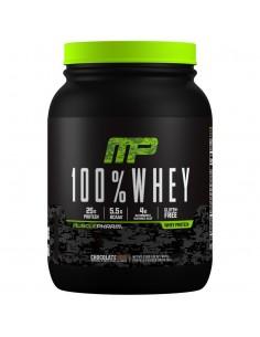 Proteína MusclePharm 825 grs