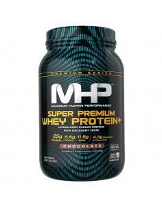 Proteina Super Premium 25g MHP / 825 grs