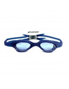 Lentes de Natación Torpedo Azul