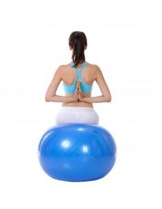 Balón Yoga Pilates Dribbling 75 cm