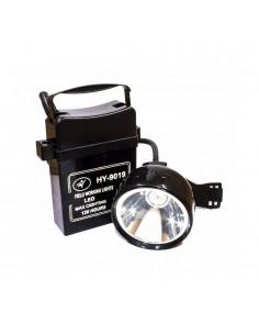 Linterna Recargable de Trabajo HY 9019