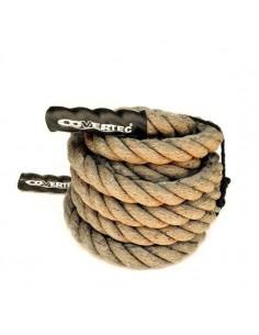 Cuerdas con Peso Battle Rope Covertec